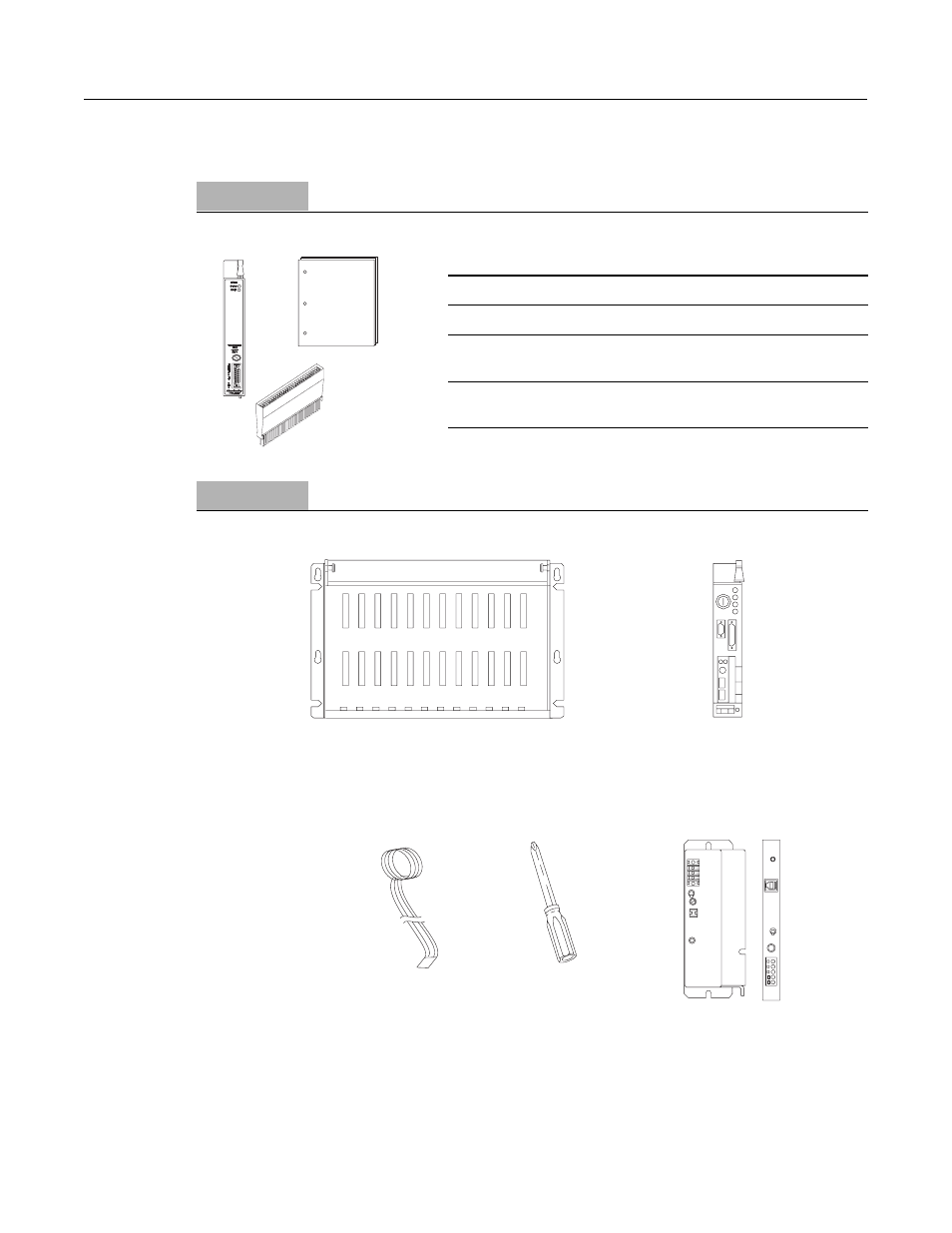 Installing And Configuring The Interface Module Rockwell Plc 5 Wiring Diagrams Automation 1785 Enet User Manual Ethernet Page 10 54