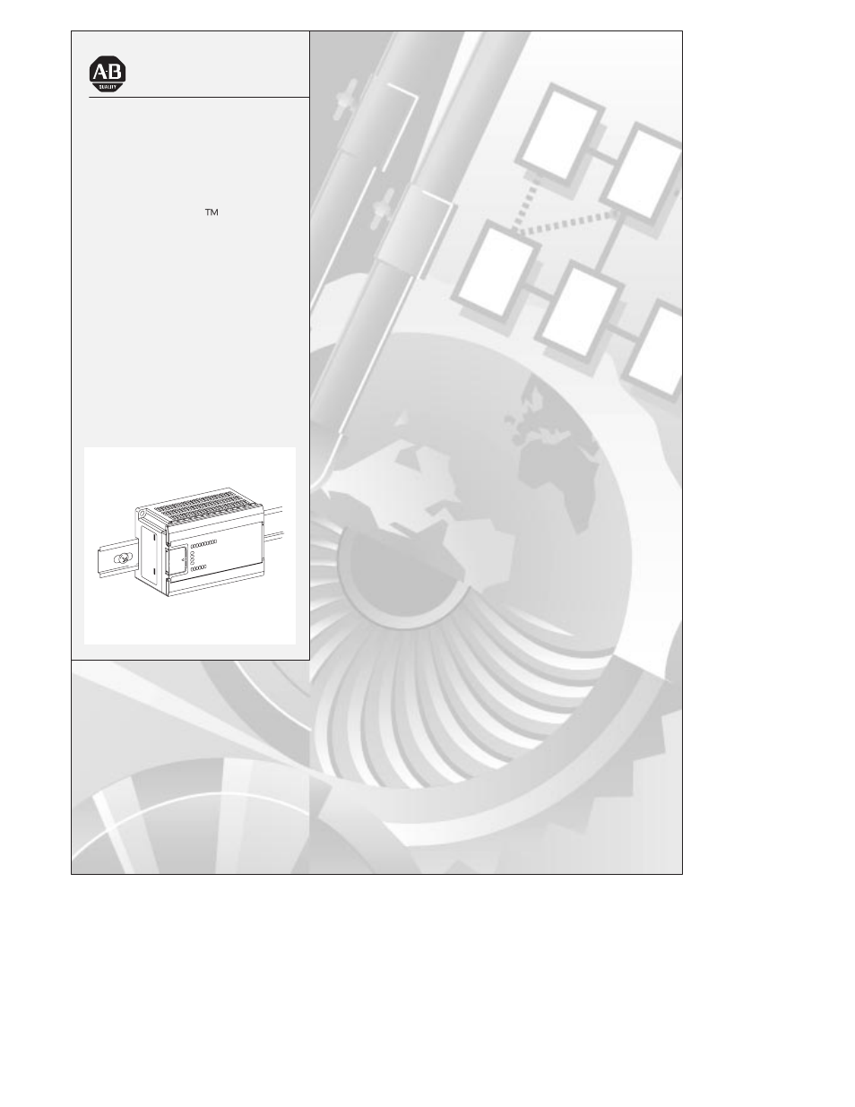 Awesome Allen Bradley Micrologix 1000 Manual Gift - Wiring Diagram ...