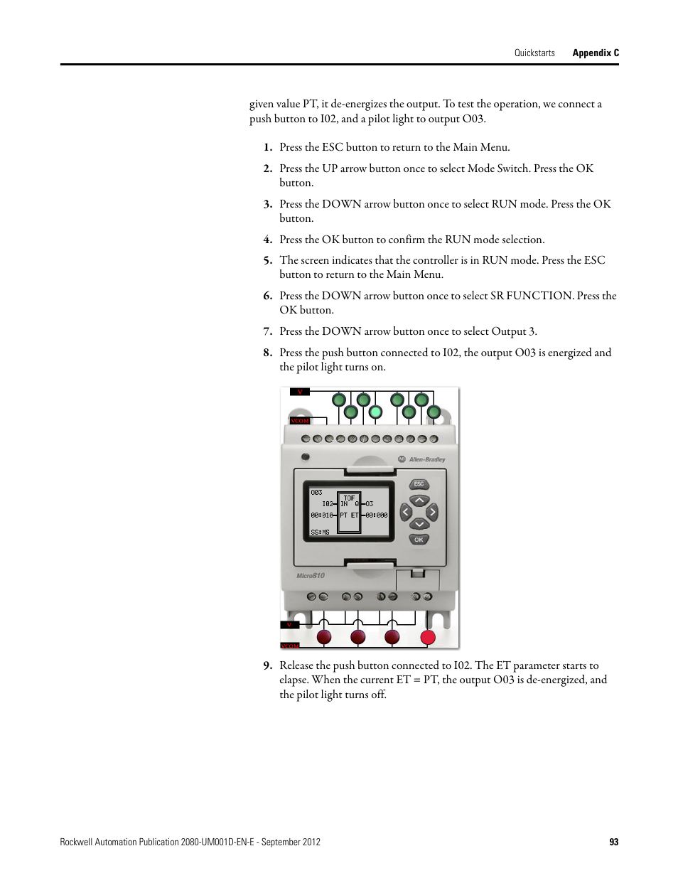 rockwell automation 2080 lc10 12dwd micro810 programmable controllers user manual page101 rockwell automation 2080 lc10 12dwd micro810 programmable micro810 wiring diagram at eliteediting.co