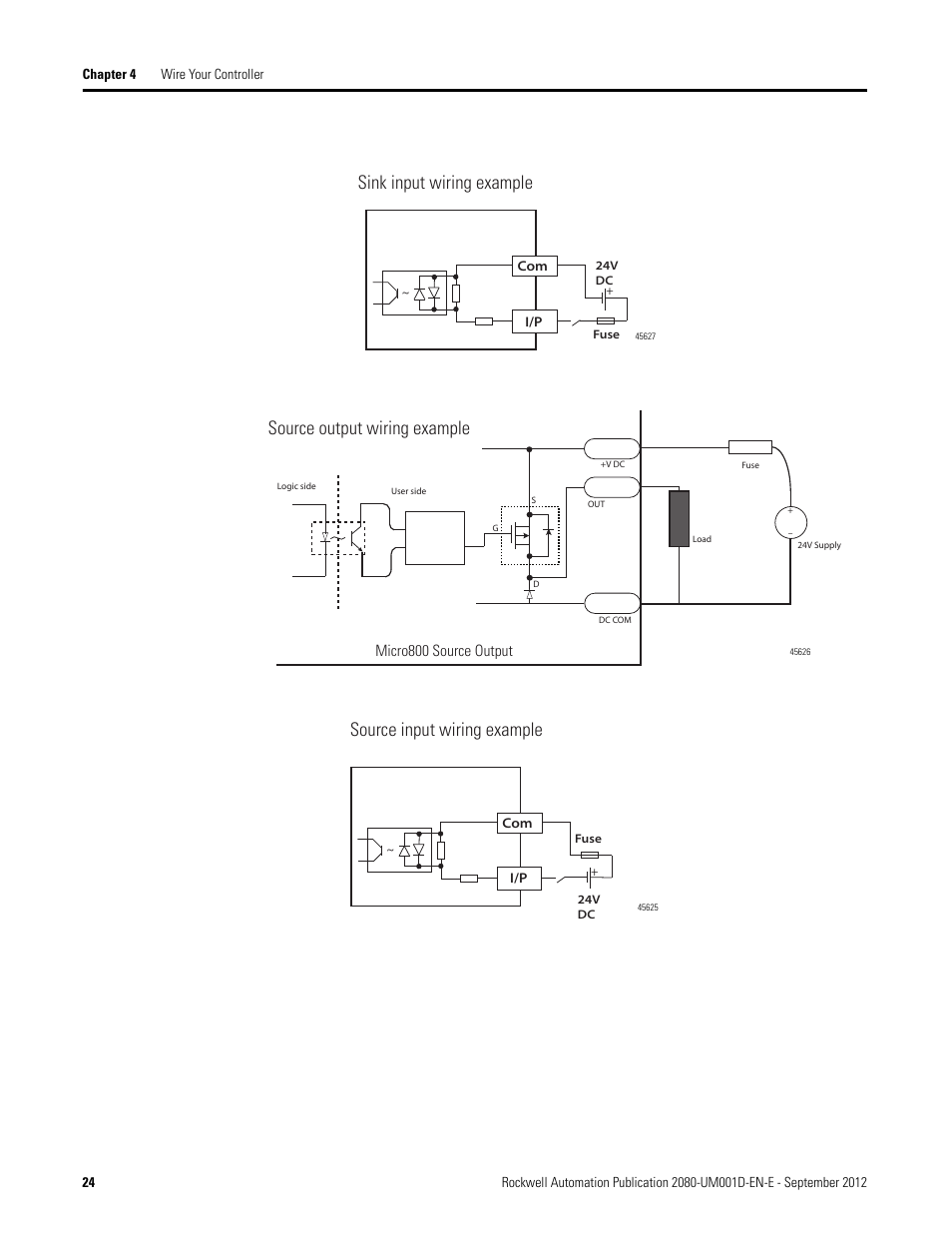 micro810 wiring diagram   23 wiring diagram images