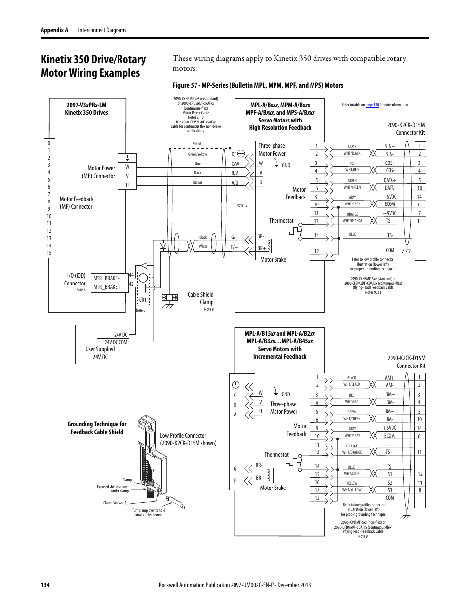 Wiring diagram for 82 041 rockwell motor diy enthusiasts wiring kinetix 350 drive rotary motor wiring examples for t for i rh manualsdir com swarovskicordoba Choice Image