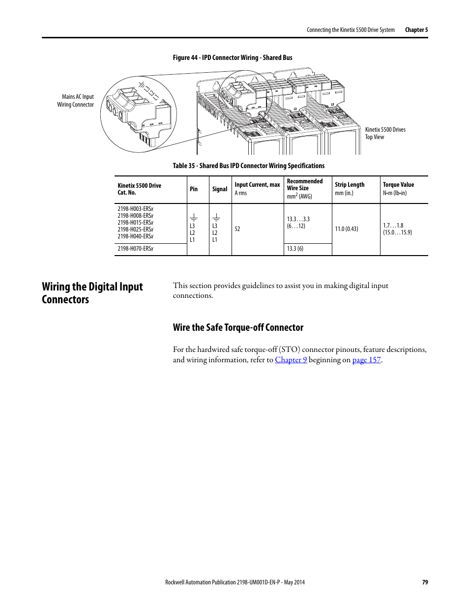 Powerflex 755 Safe Torque Off Wiring Electrical Diagrams 8 Wire Diagram Kinetix 5500 Trusted