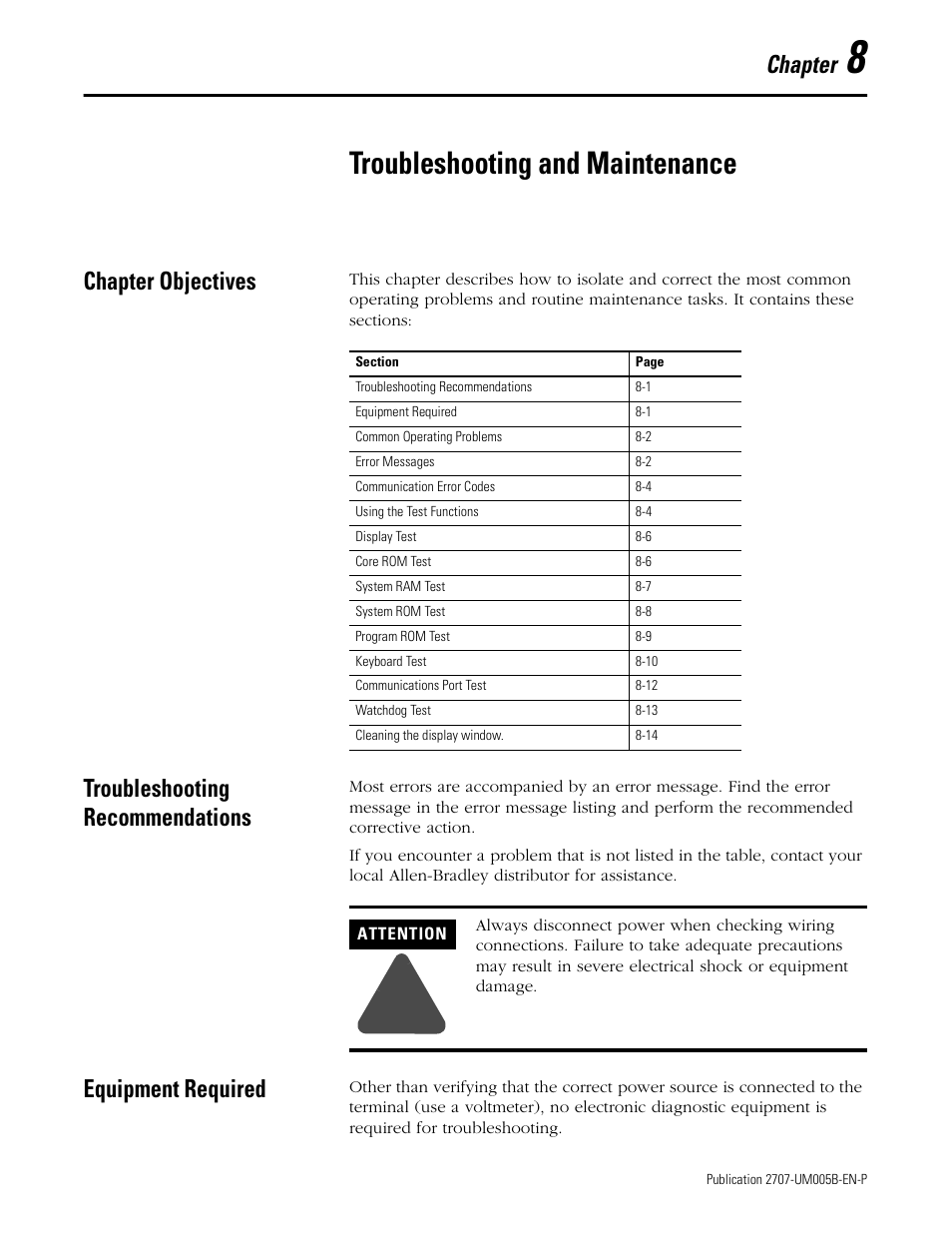 Distributor problems user manuals manual rh slideshare net array 8 troubleshooting and maintenance chapter objectives rh manualsdir com fandeluxe Images