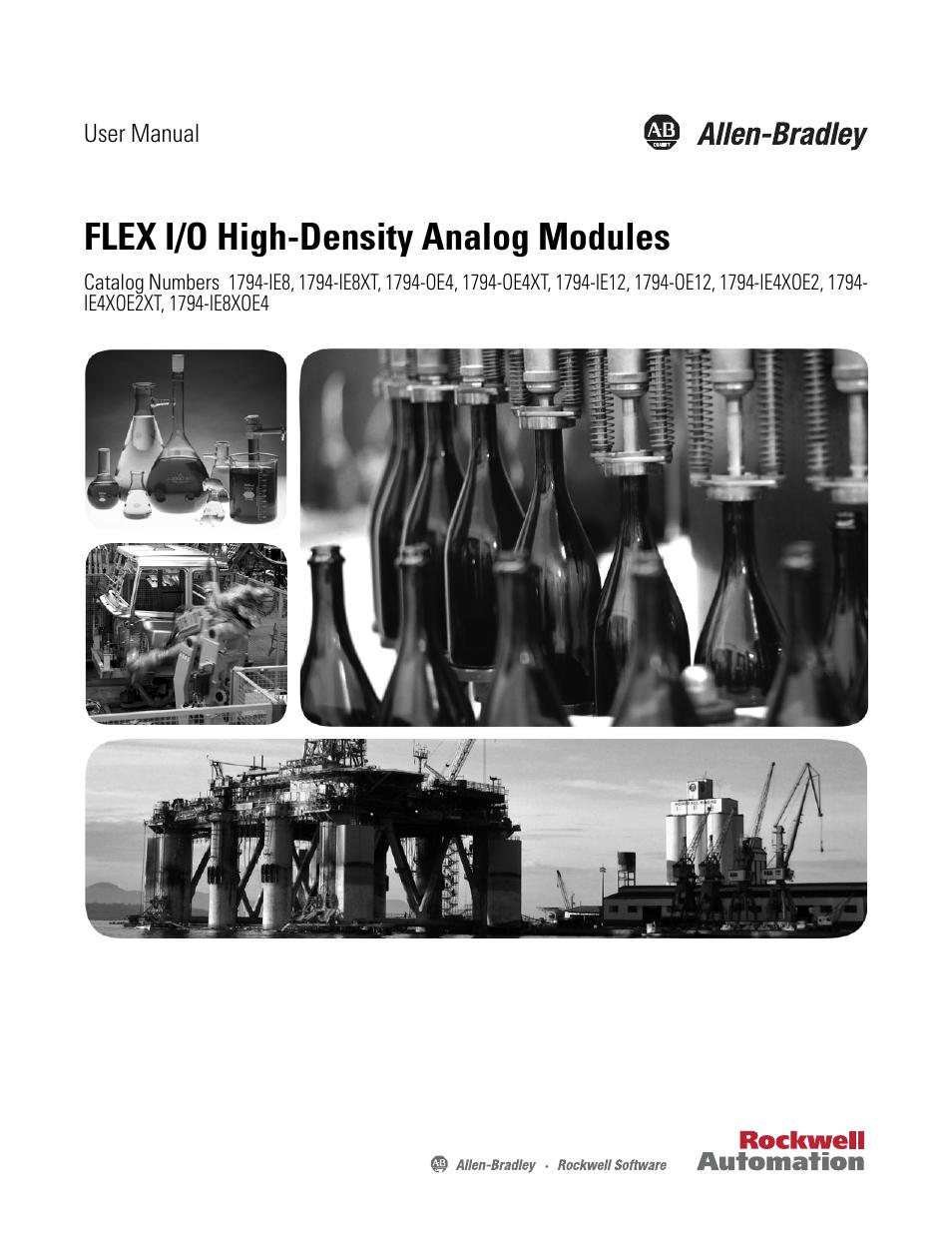 rockwell automation 1794 xxxx flex i_o high density analog modules page1 ab 1794 ie8 wiring allen bradley 1794 ie8 wiring diagram 1794 ie12 wiring diagram at creativeand.co