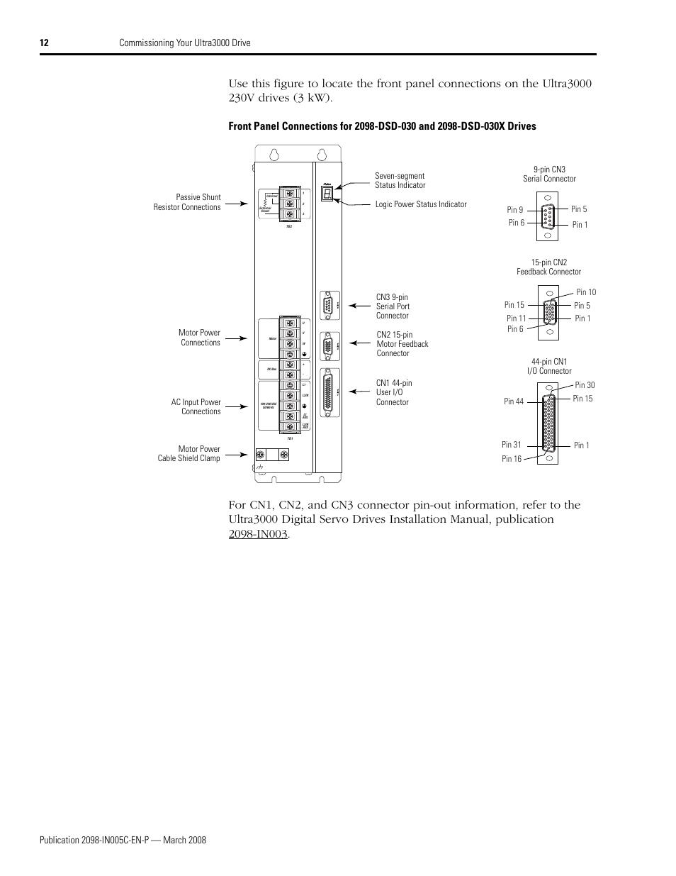 Ausgezeichnet 12 Poliger Ac Motorschaltplan Zeitgenössisch ...