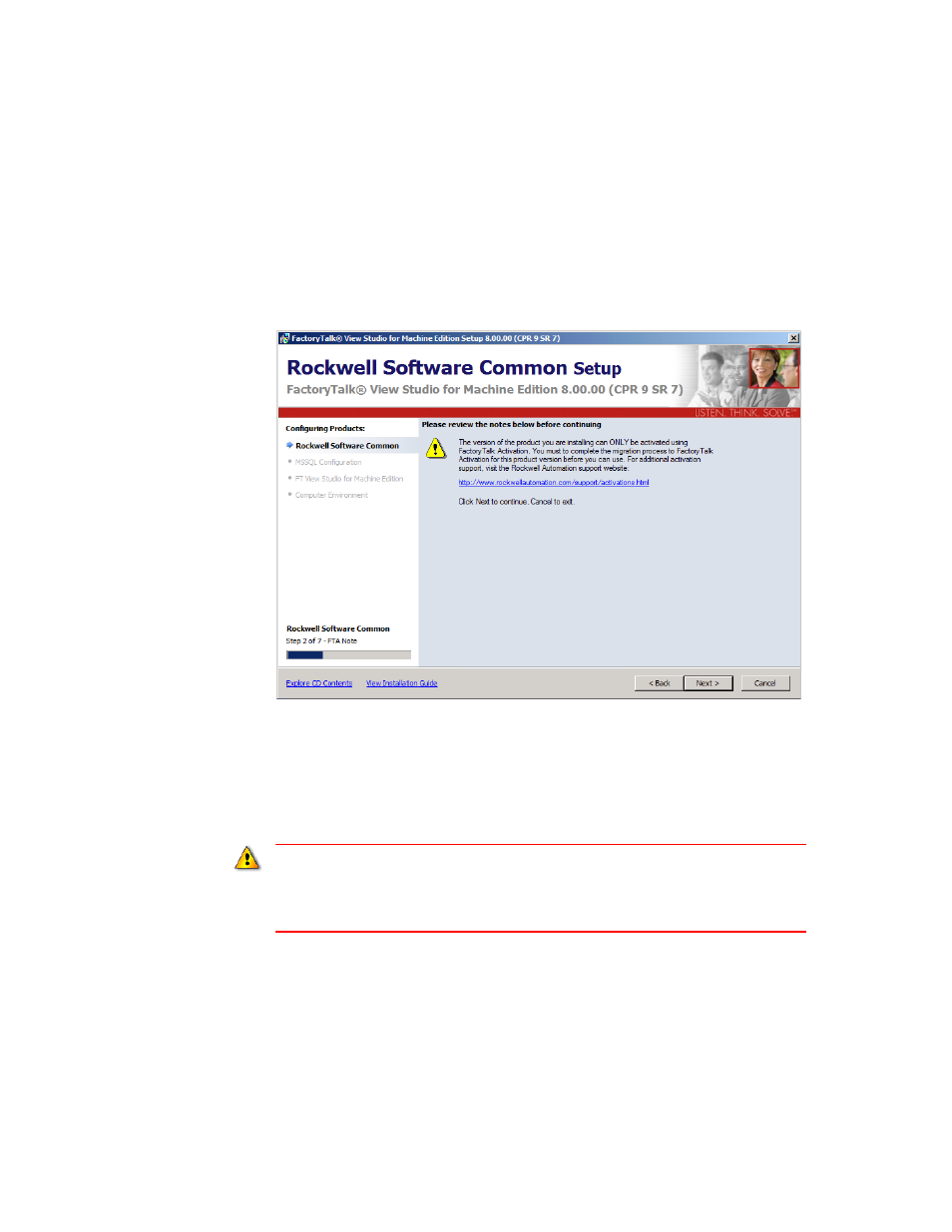factorytalk activation rockwell automation factorytalk view rh manualsdir com factorytalk view machine edition manual FactoryTalk View Machine Edition Help