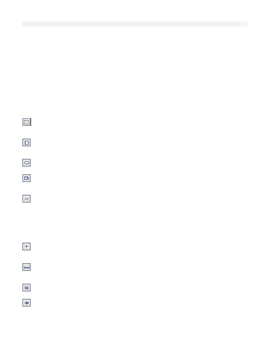 Function Block Diagram Fbd Editor Using The Toolbar Rockwell Automation T6200