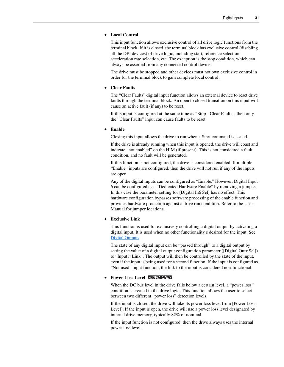Rockwell Automation 20A PowerFlex 70EC/700VC User Manual