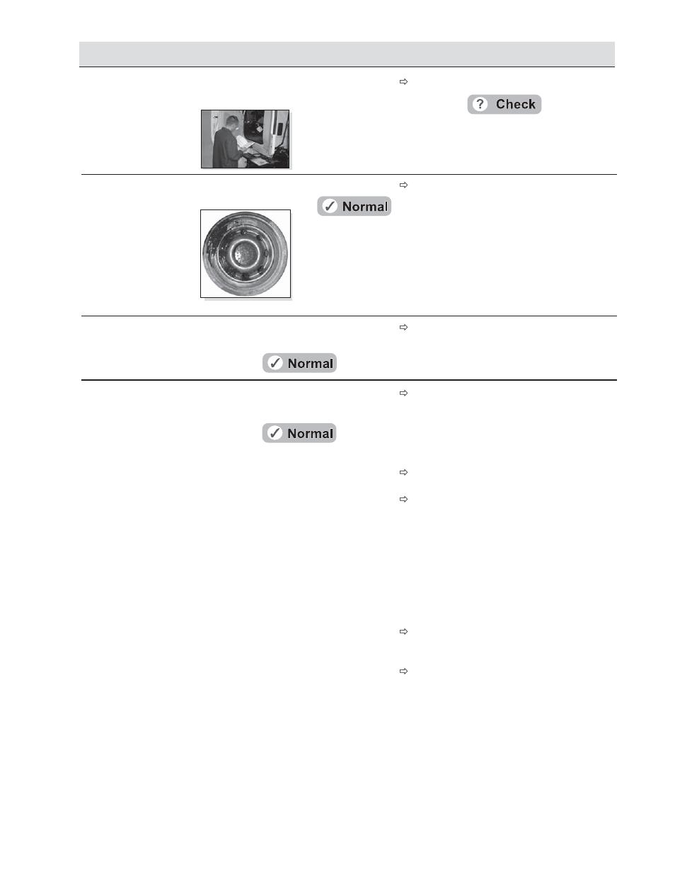 Bendix Commercial Vehicle Systems TU-FLO 550 COMPRESSOR 6/08 User
