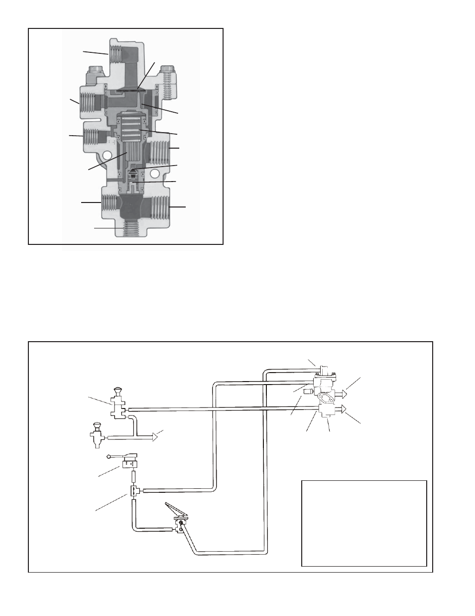 Operation Bendix Commercial Vehicle Systems Tp 3dc Tractor Air Brakes Schematic Protection Vlv 6 07 User Manual Page 2 8