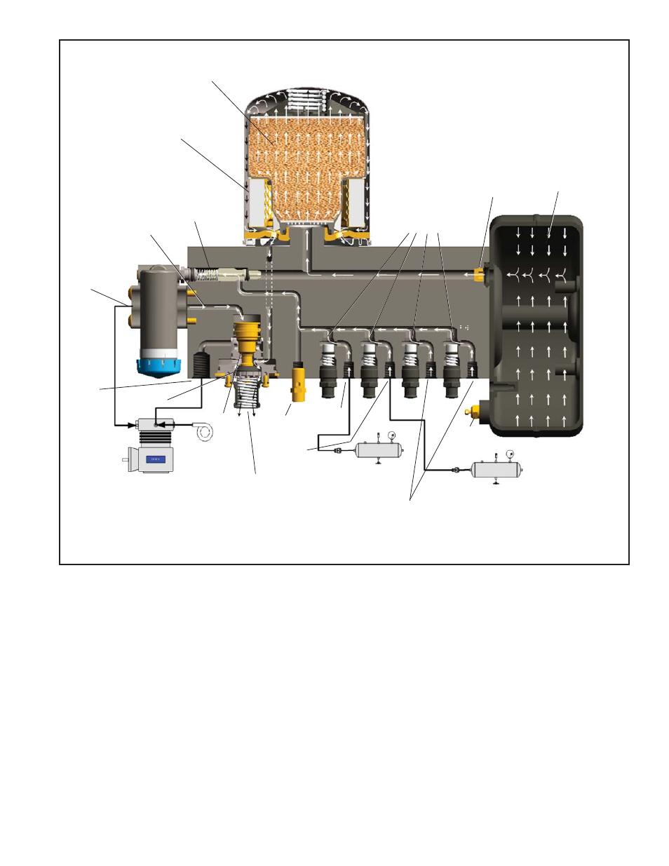 bendix ad is air dryer and reservoir system operation. Black Bedroom Furniture Sets. Home Design Ideas