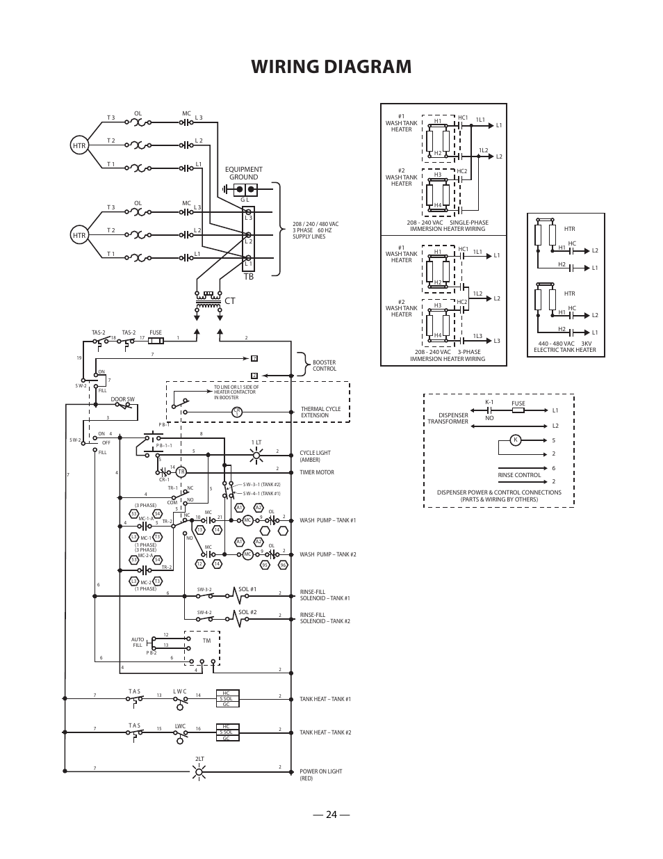 wiring diagram model mc1a wiring library Car Wiring Diagrams wiring diagram ct tb blakeslee dd 8 user manual page 24 28