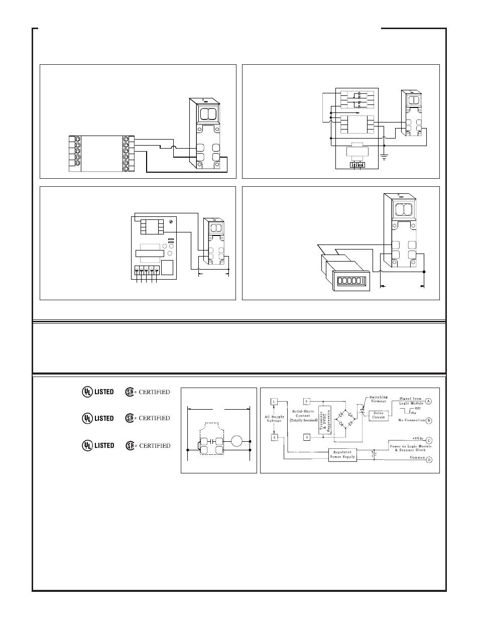 BANNER MULTI-BEAM FX1