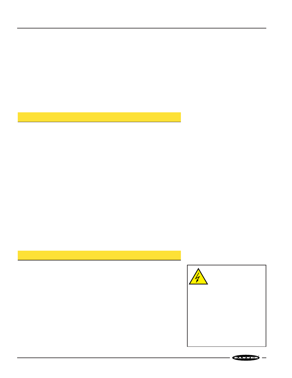 E Stop Safety Module Model Es Fa 6g Switch Requirements Emergency Button Wiring Diagram Banner User Manual Page 4 12