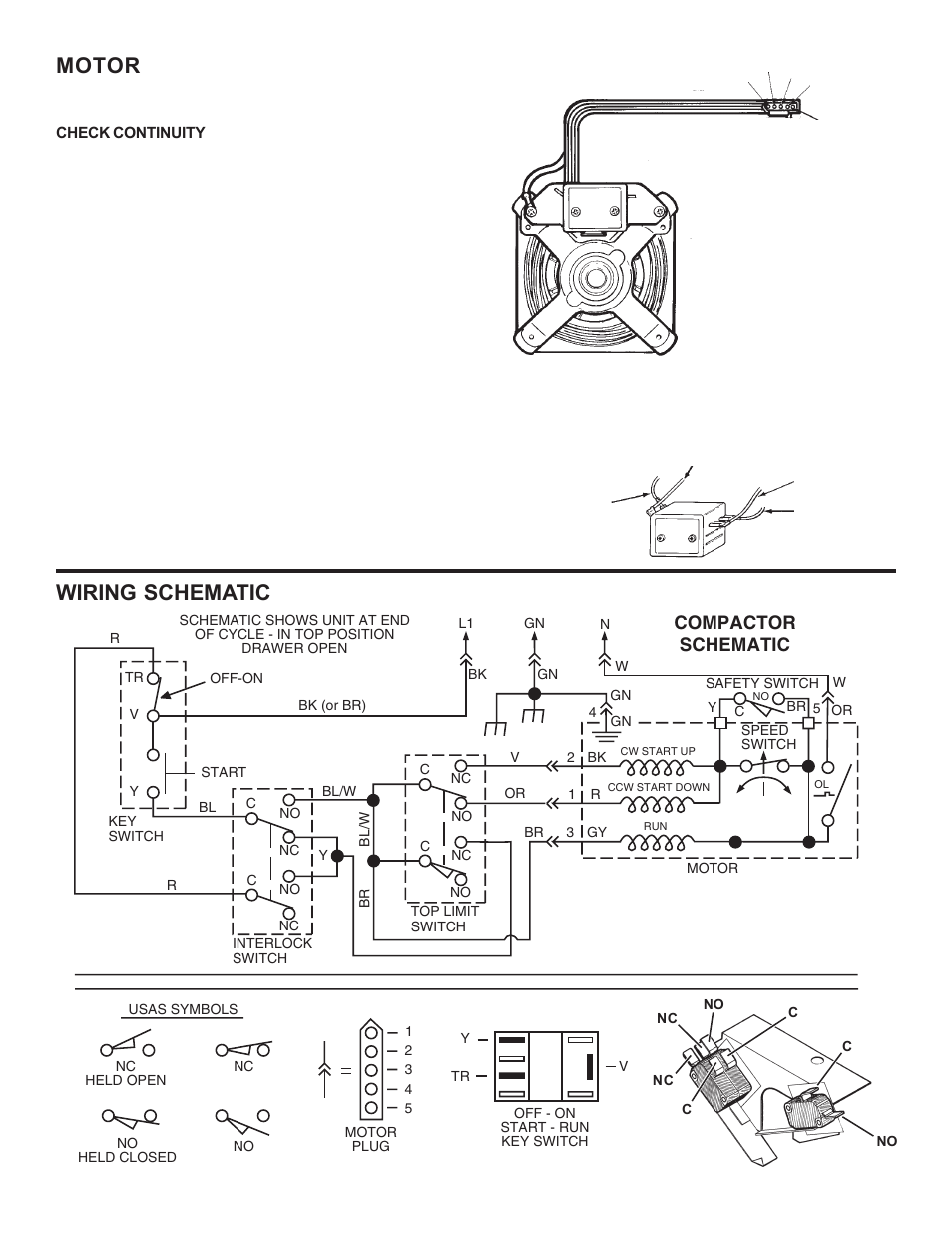 broan wiring diagram for model c100  x300 wiring diagram, t500     on