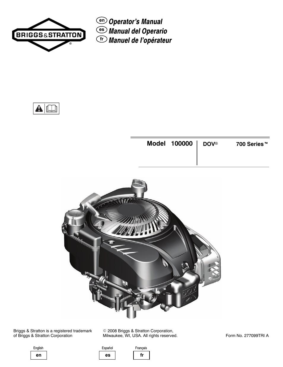 Briggs Manual Ford Focus Engine Diagram Zetece 1820 L 16v U0026 Stratton Pressure Washer Owners Array 100000 User 28 Pages Rh Manualsdir