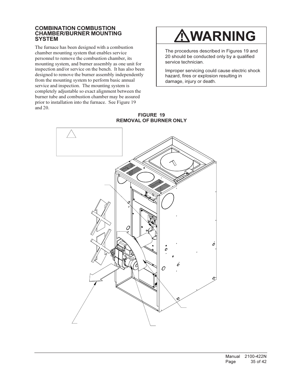 Old Bard Gas Furnace Wiring Manual Guide