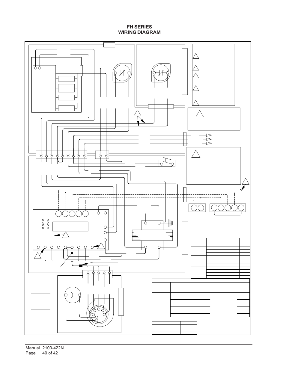 wiring diagram furnace