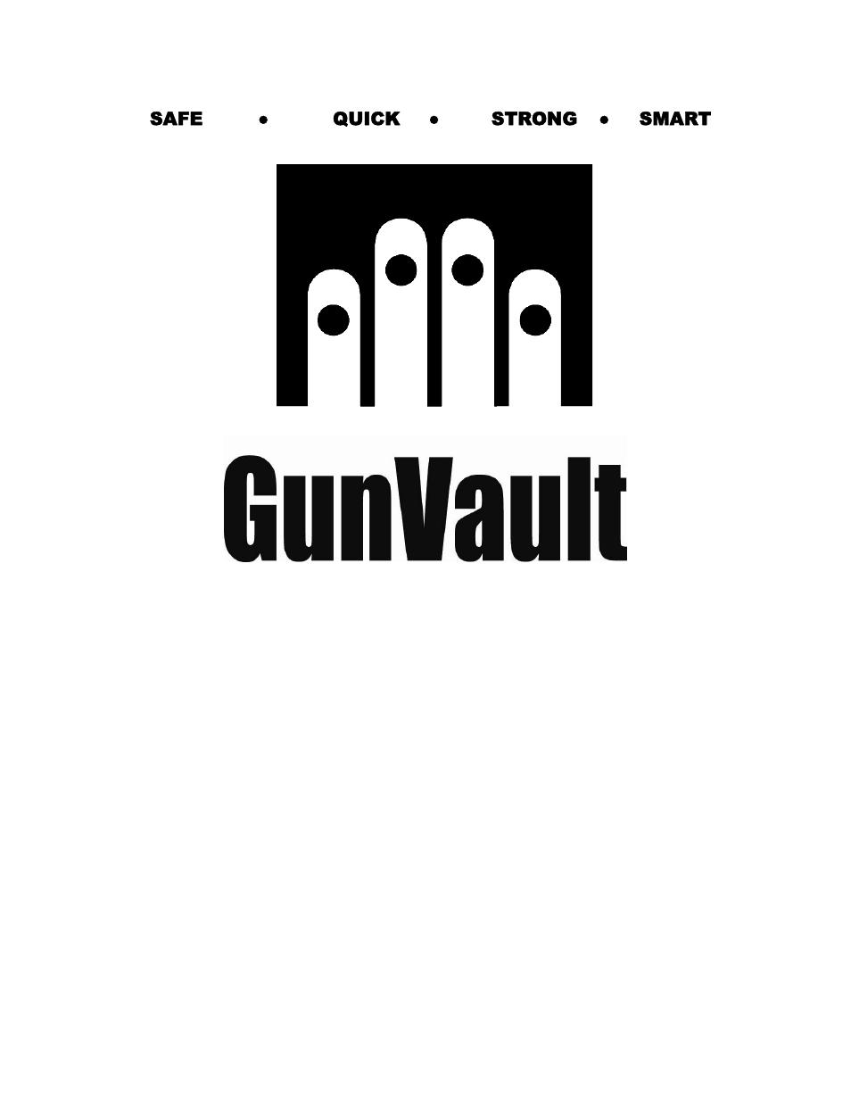 gunvault hv 5900 user manual 15 pages also for hv 5500 hv 3000 rh manualsdir com