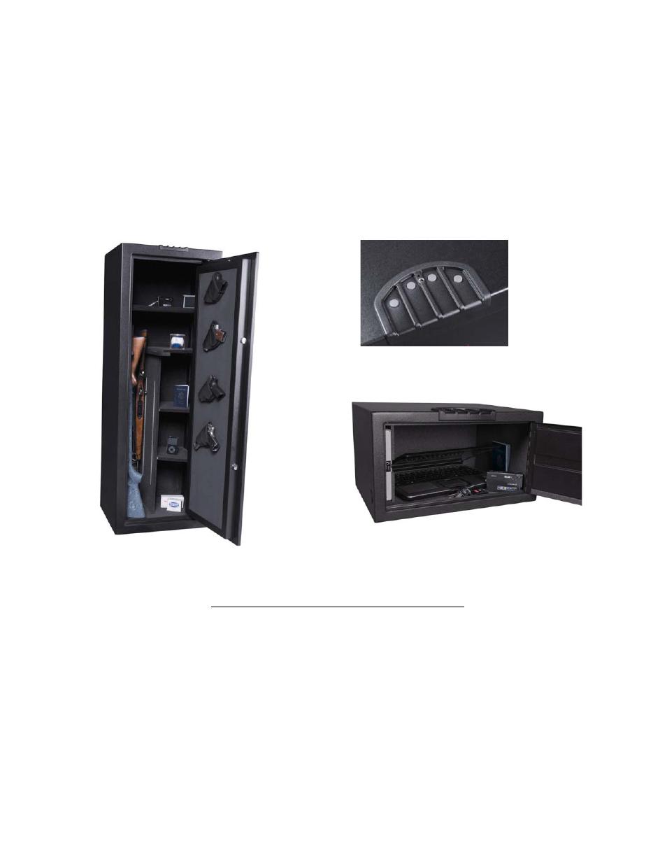 gunvault hv 5900 user manual page 4 15 also for hv 5500 hv 3000 rh manualsdir com