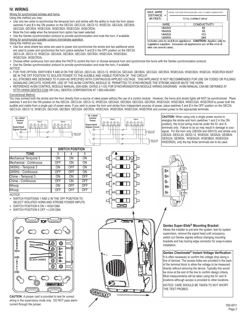 gentex horn strobes wiring wiring diagram perfomance Train Horn Wiring Diagram