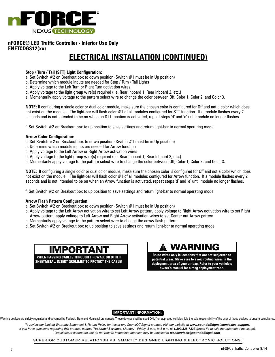 top 10 punto medio noticias soundoff signal breakout box wiring Street Glow Wiring Diagrams