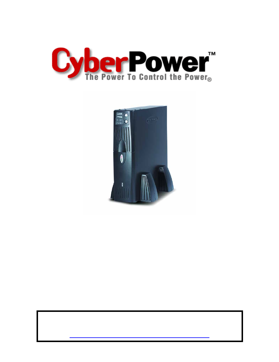 cyberpower systems pr1500 user manual 18 pages also for pr2200 rh manualsdir com User ID and Password User ID and Password