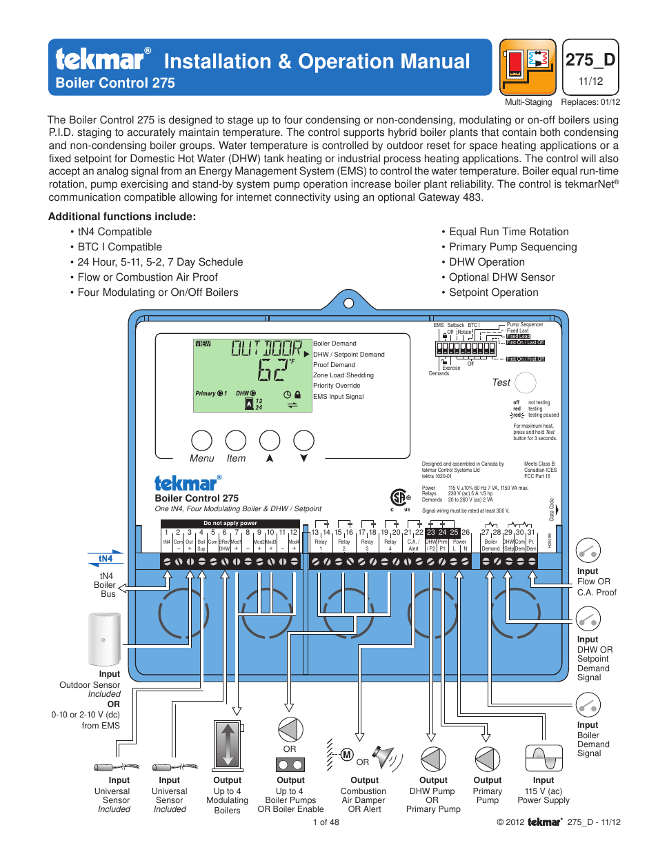 Taco 502 4 Switching Relay Wiring Guide And Troubleshooting Of Diagram Images Gallery