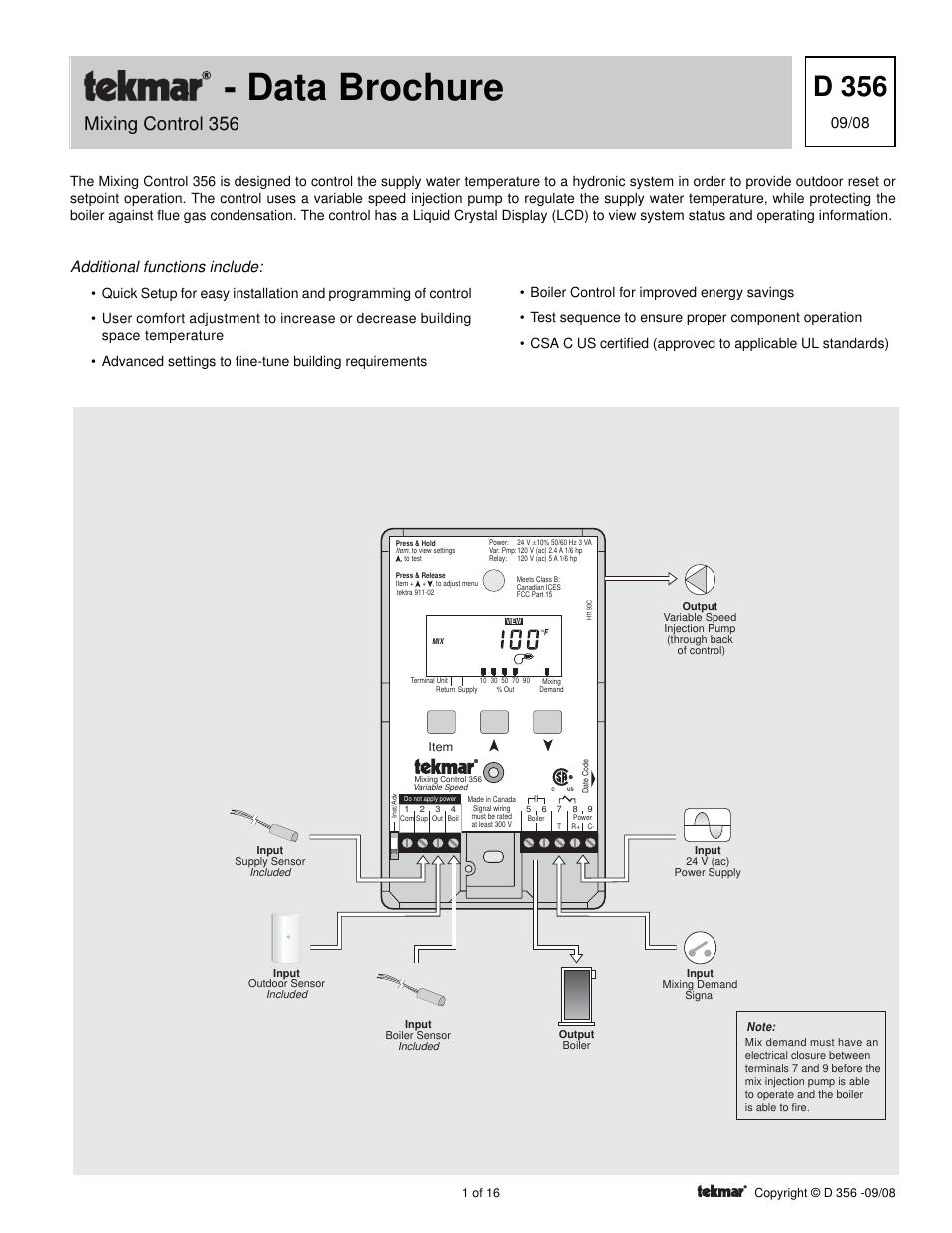 tekmar wiring diagram wiring diagram 2019 rh rp47 bs drabner de tekmar 260 wiring diagram tekmar 654 wiring diagram