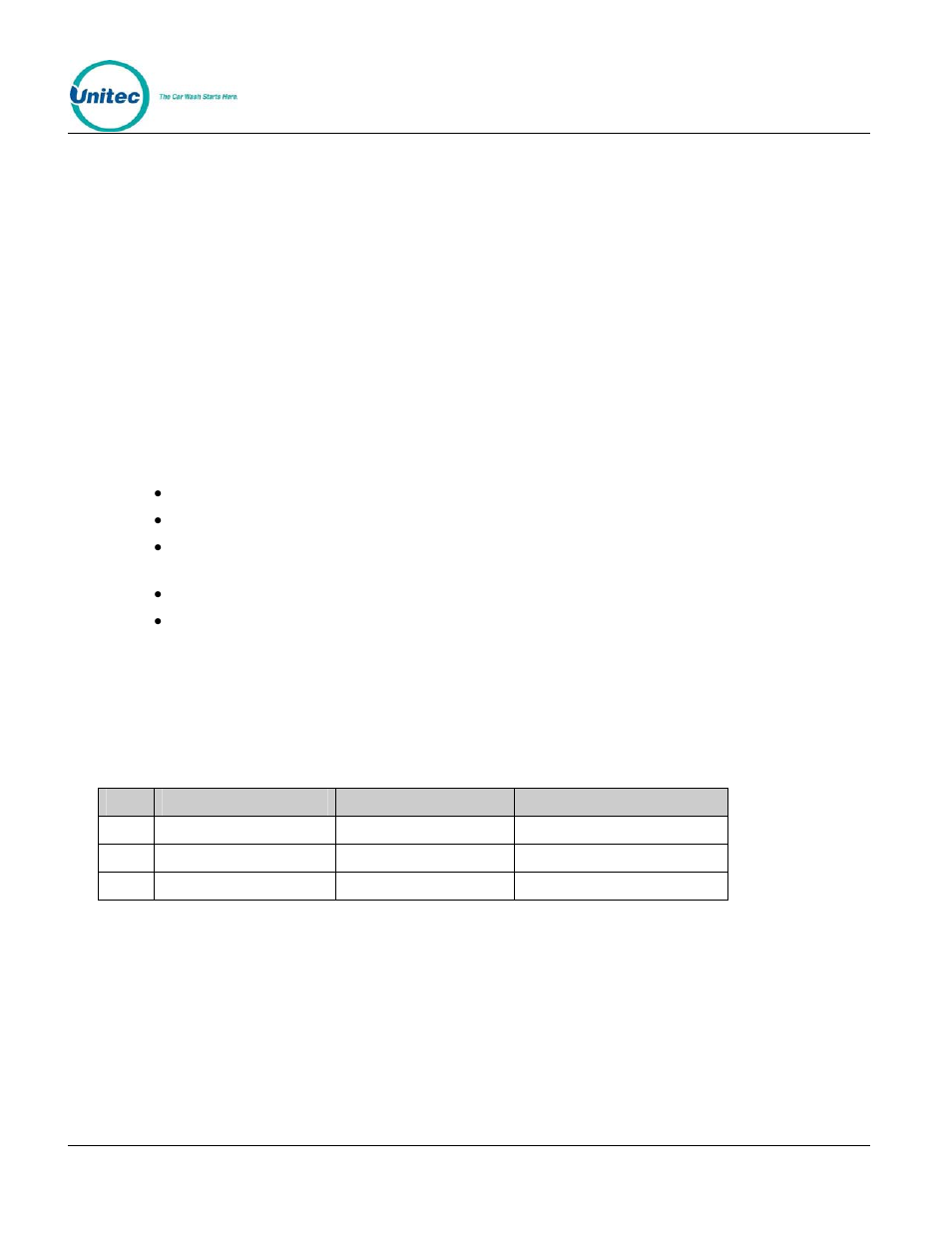 Electrical Planning Power Requirements Conduit Wiring Guide Unitec Came User Manual Page 7 24