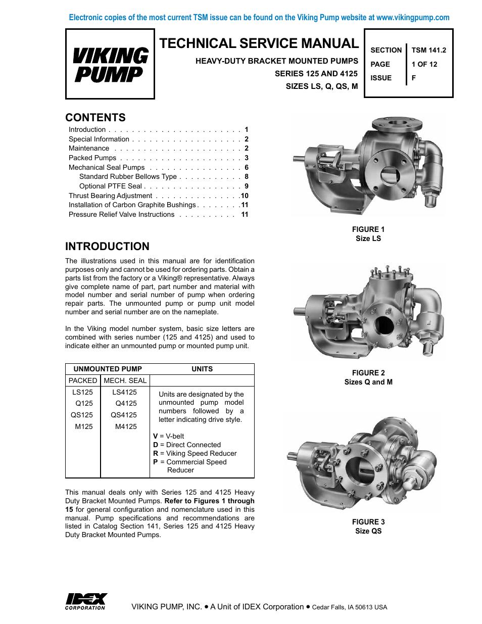 Viking Pump Diagram Wiring Schematic Data Diagrams Blog Kk4124a