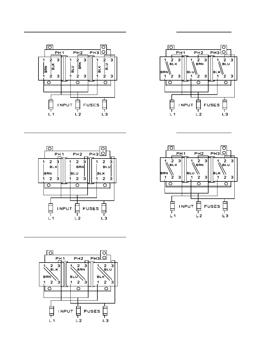 Exide Technologies Scr100 Charger User Manual
