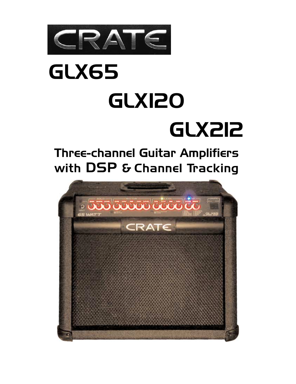 crate amplifiers glx212 user manual 8 pages also for glx65 glx120 rh manualsdir com crate limo amp manual crate gt212 amp manual