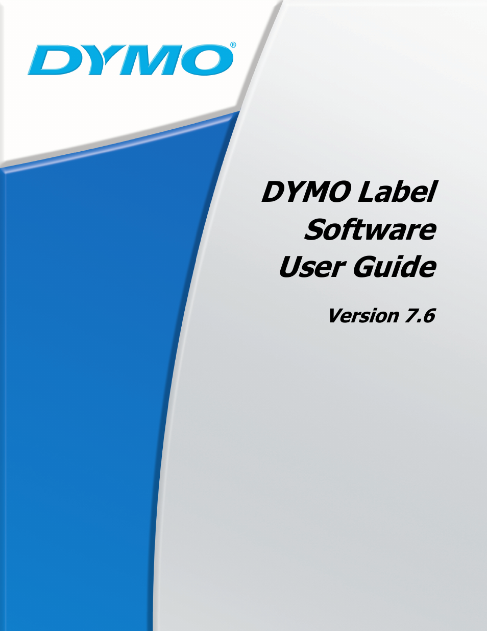 Dymo LabelWriter 400/400 Duo/400 Turbo/400 Twin Turbo User Manual | 64  pages | Also for: LabelWriter 300,310,320,330 DLS 7, LabelPoint 350  Software Manual, ...