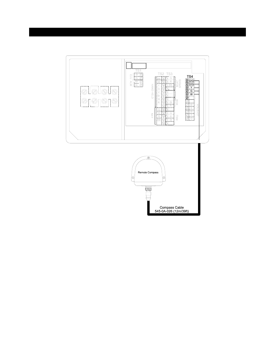remote compass connections b g network pilot acp user manual rh manualsdir com