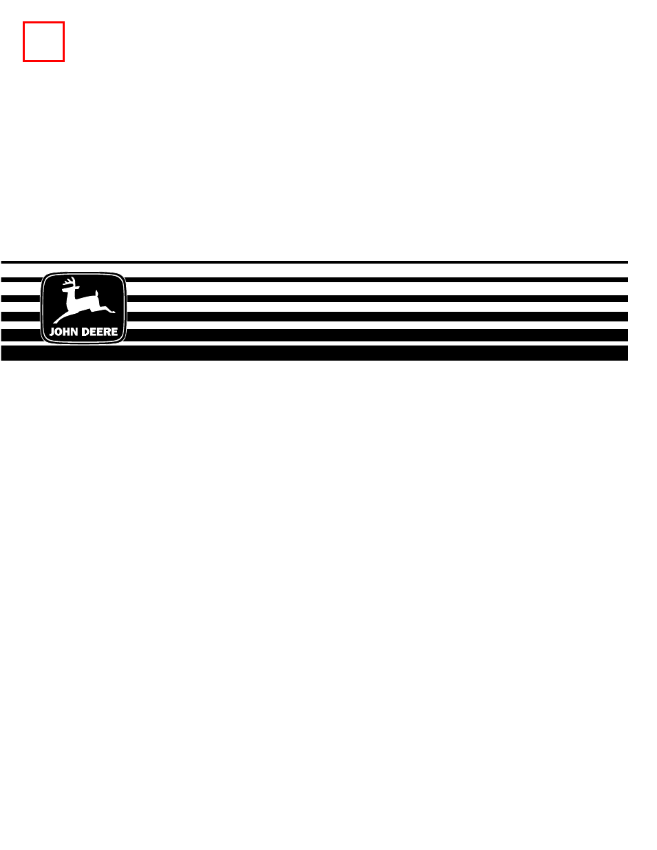 John Deere stx38 User Manual | 314 pagesManuals Directory