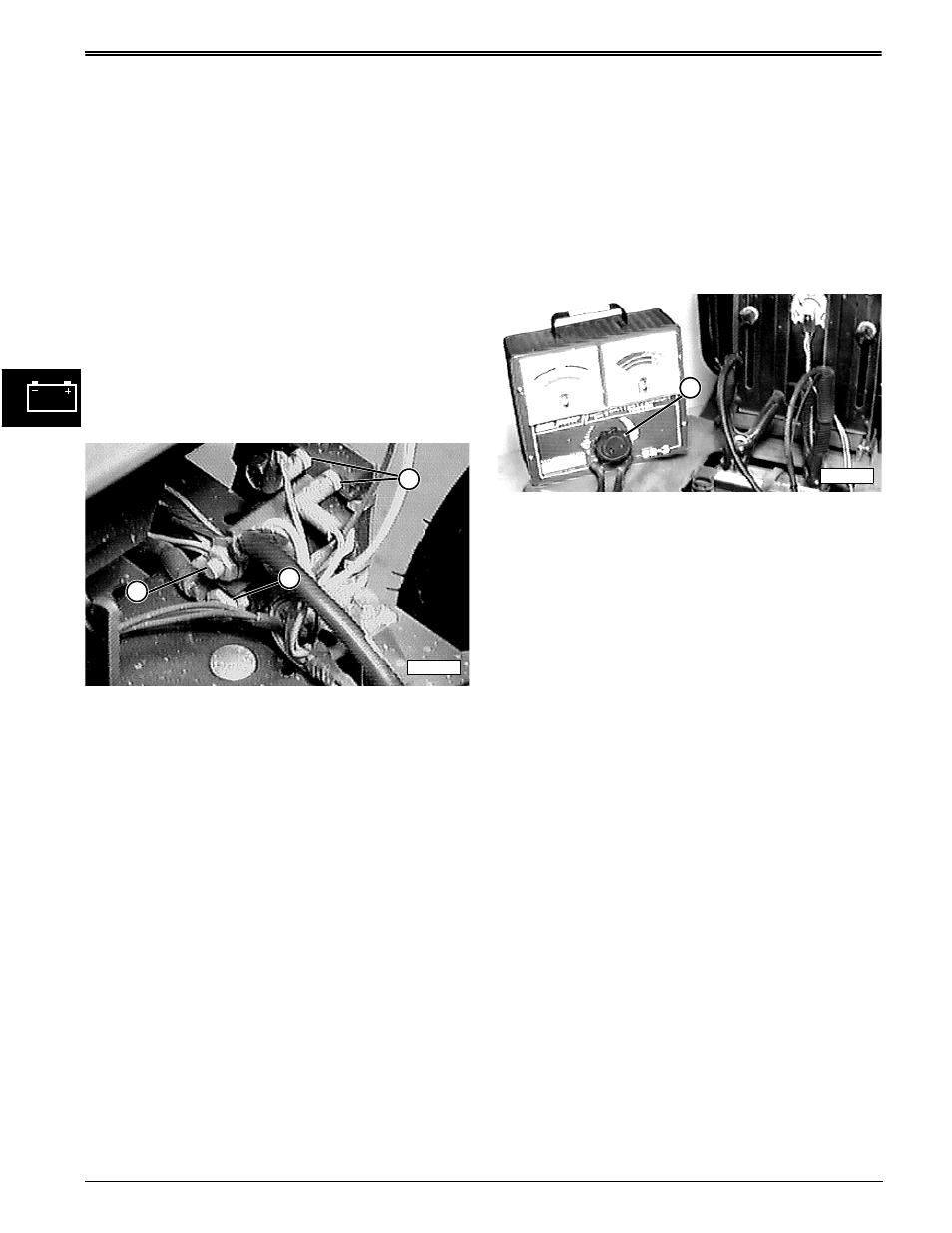 John Deere Stx38 Starter Best Deer Photos Stx 38 Wiring Diagram Engine Solenoid Test Draw User