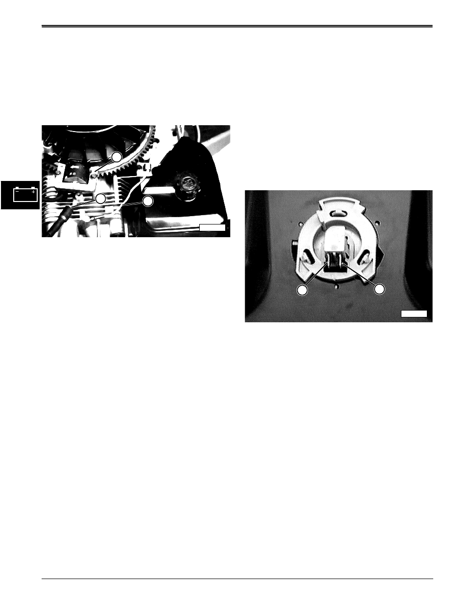 ignition module test, seat switch test john deere stx38 user General Motors Ignition Switch ignition module test, seat switch test john deere stx38 user manual page 152 314