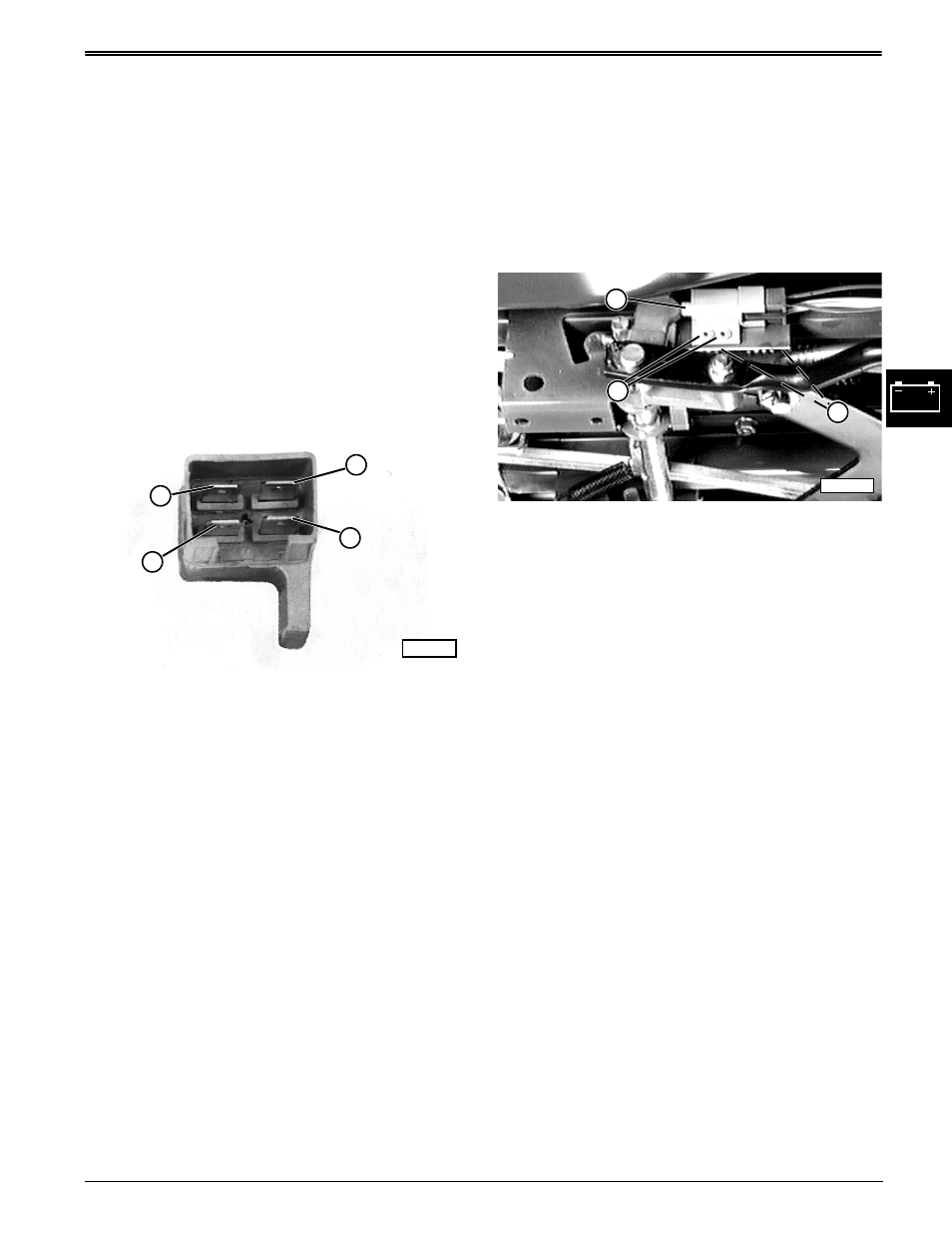 Brake Pedal Park Switch Tests Adjustment John Did You Check Your Are Able To Shift Out Of Deere Stx38 User Manual Page 153 314