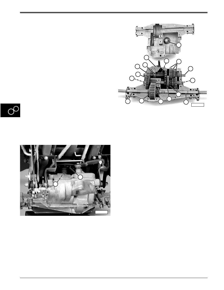 John Deere Stx38 User Manual