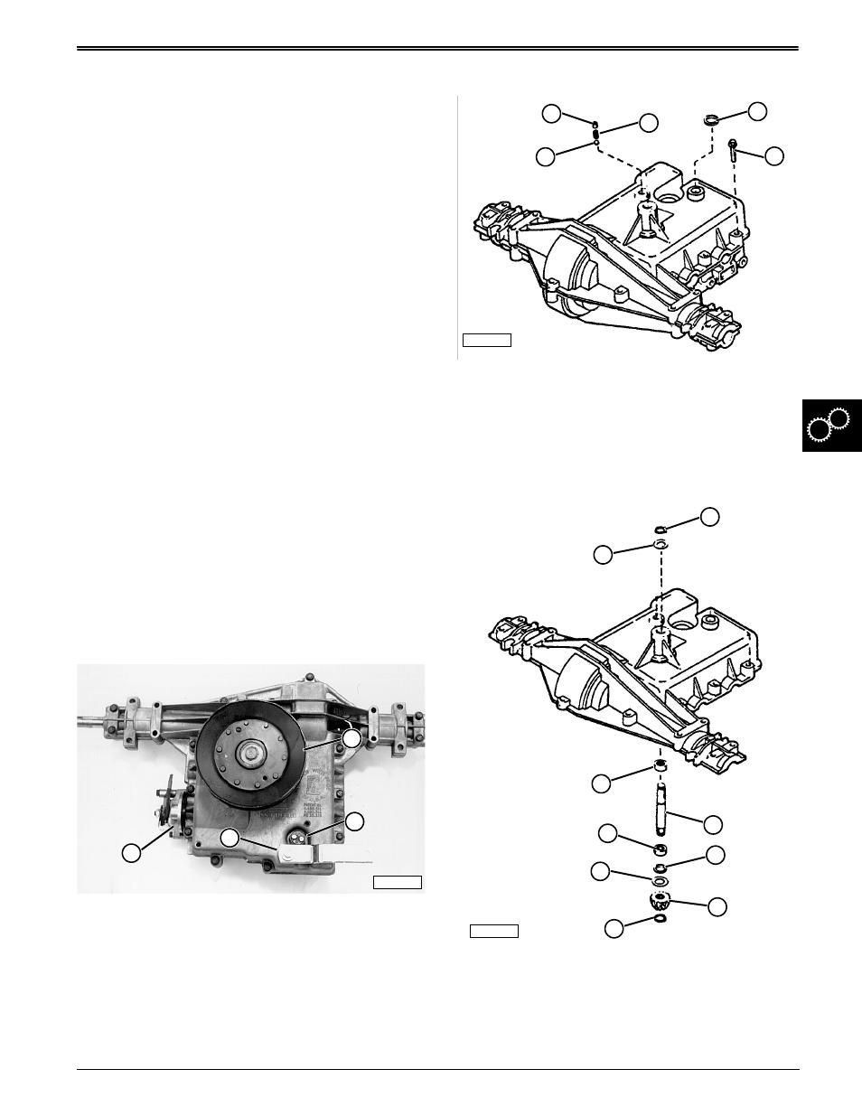 John Deere Stx38 Repair Manual Best Deer Photos Alternator Wiring Diagram Manuals Omview User Page 207 314 Original Mode