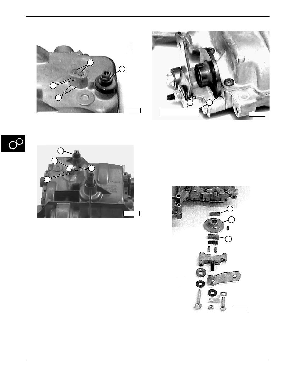 John Deere stx38 User Manual | Page 222 / 314