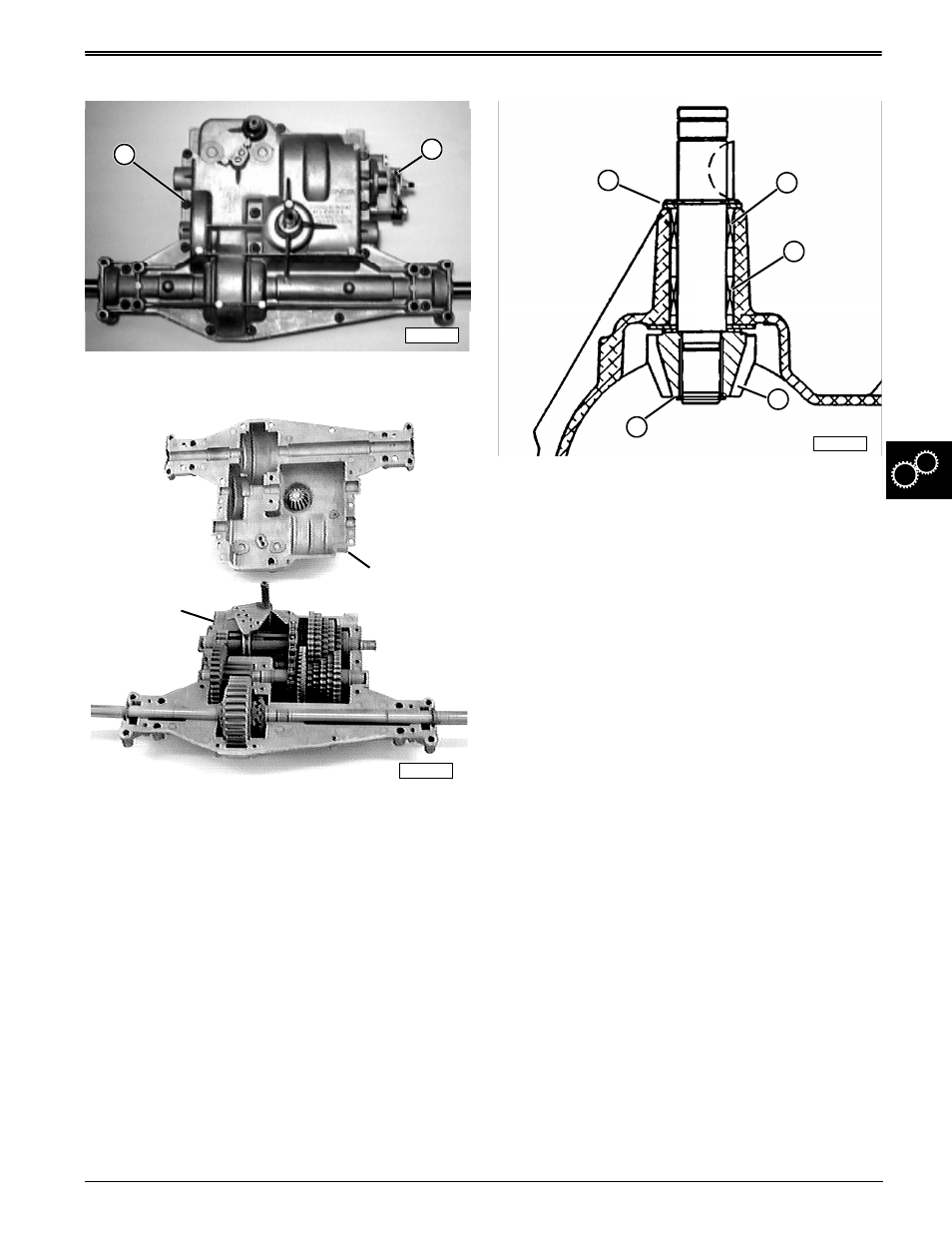 John Deere Stx38 Repair Manual Best Deer Photos Alternator Wiring Diagram Manuals Omview User Page 223 314 Original Mode