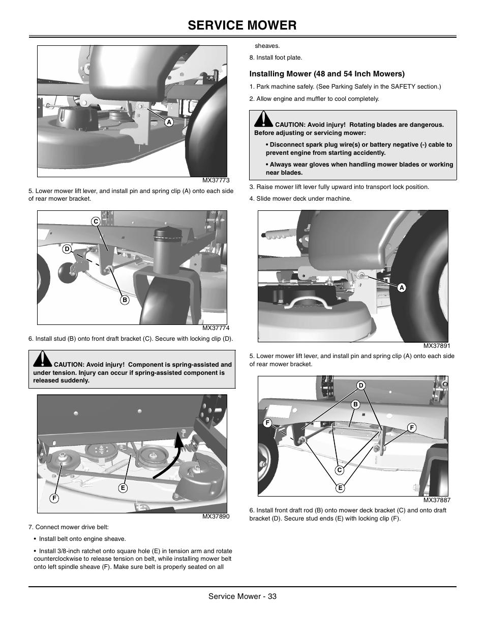 34 John Deere Z425 Parts Diagram Manual Guide