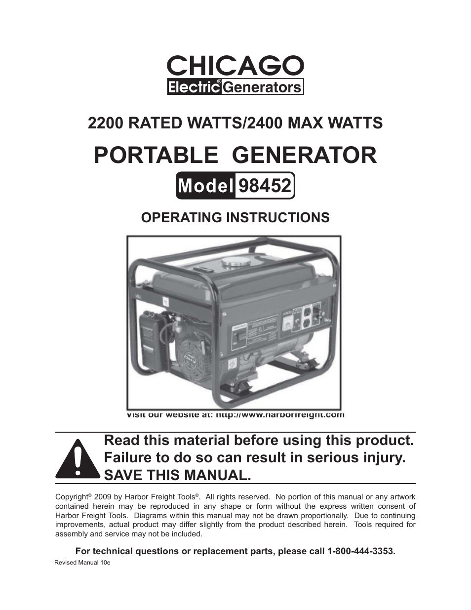 predator generator 8750 wiring diagram predator chicago electric generator wiring diagram diagram on predator generator 8750 wiring diagram