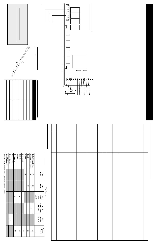 frigidaire fgef3055mb user manual