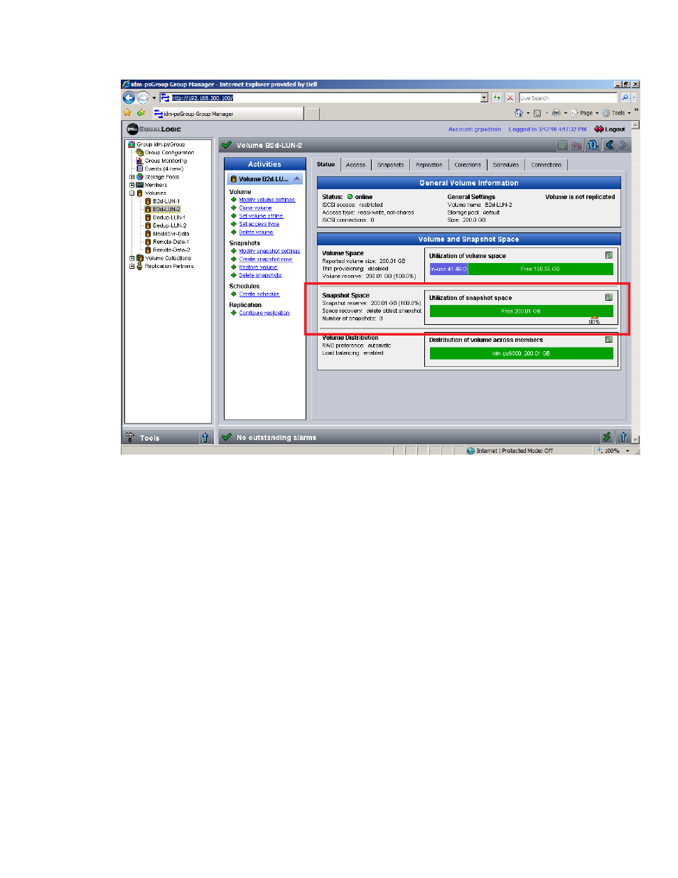conclusions dell equallogic ps6000 user manual page 10 10 rh manualsdir com Dell Support End of List PS6000 Manual