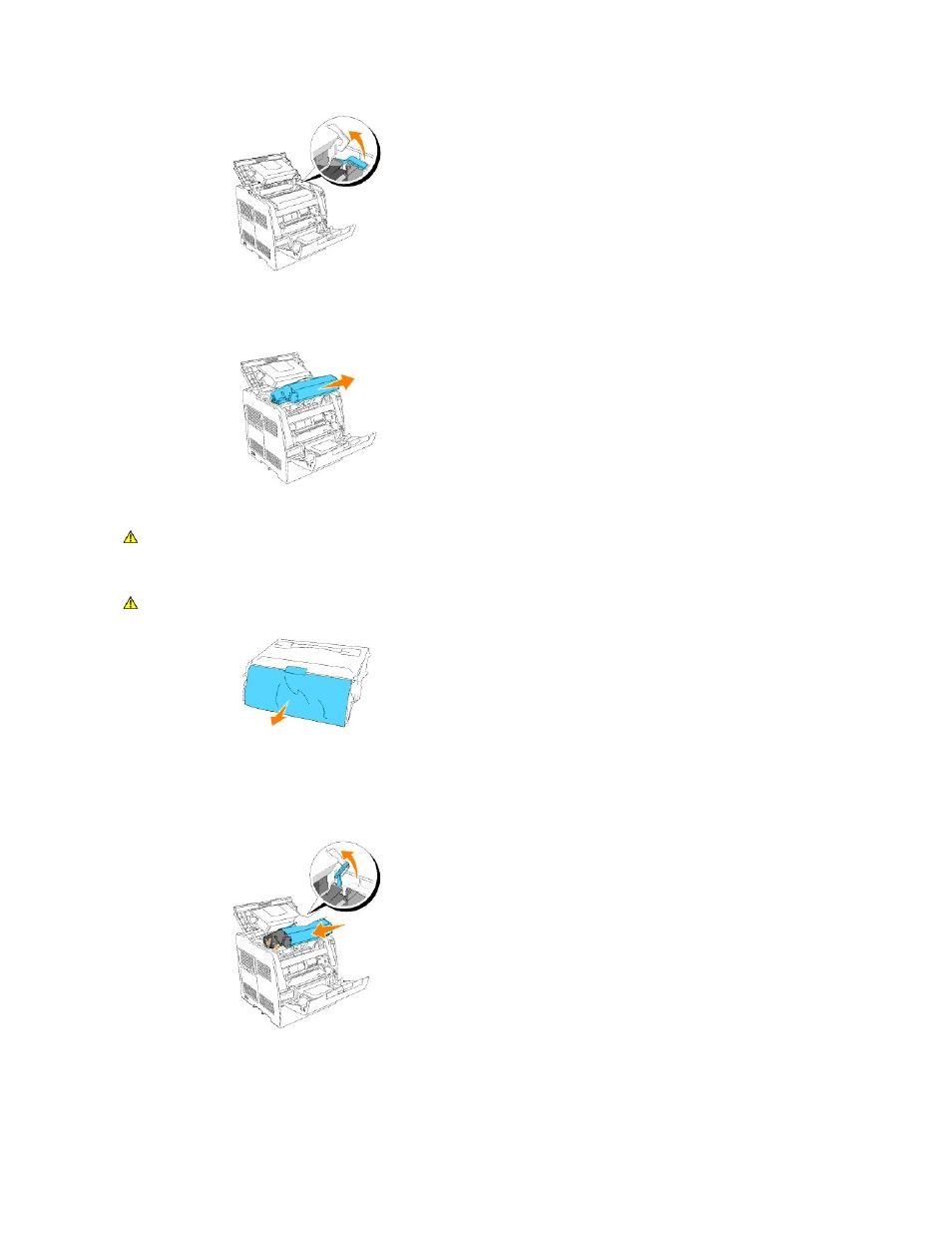dell 3100cn color laser printer user manual page 83 219 rh manualsdir com Dell 3100Cn Drum Cartridge Dell 3100Cn Specs