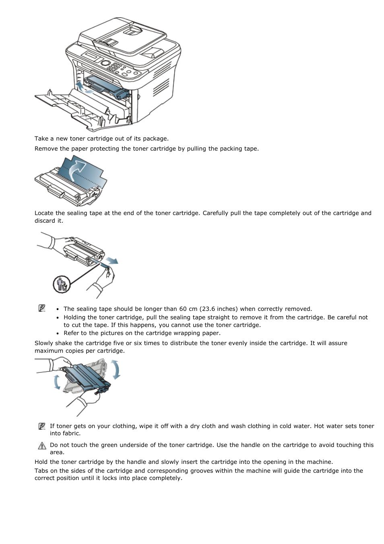 Dell 1135n Multifunction Mono Laser Printer User Manual | Page 109 / 138