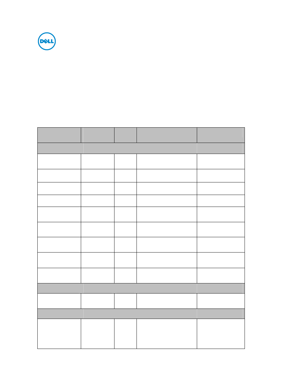 image Array - dell poweredge r720xd user manual 10 pages also for poweredge  r720 rh manualsdir ...
